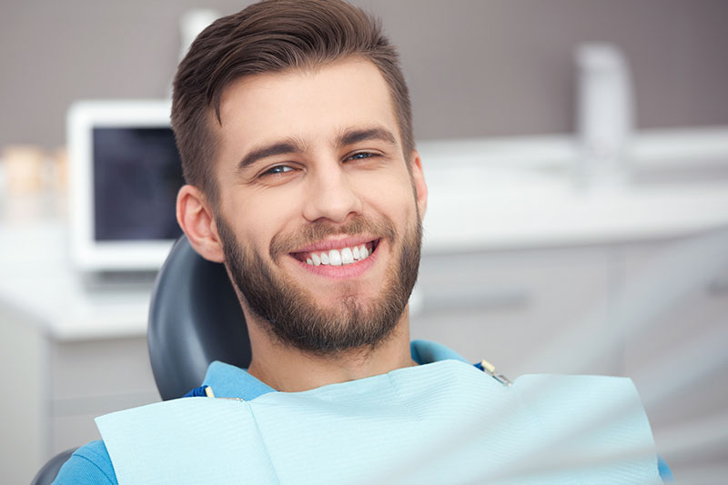 Dental Fillings - Loreto R. Sicam, Jr., DMD, Inc., San Leandro Dentist