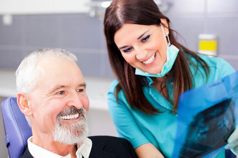 Dental Implants - Loreto R. Sicam, Jr., DMD, Inc., San Leandro Dentist